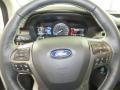 Ford Ranger Lariat SuperCrew 4x4 White Platinum Tri-Coat photo #30