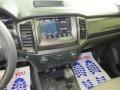 Ford Ranger Lariat SuperCrew 4x4 White Platinum Tri-Coat photo #32