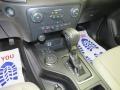 Ford Ranger Lariat SuperCrew 4x4 White Platinum Tri-Coat photo #33