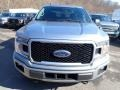 Ford F150 STX SuperCrew 4x4 Iconic Silver photo #4
