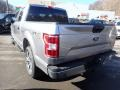 Ford F150 STX SuperCrew 4x4 Iconic Silver photo #6