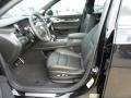Cadillac XT6 Sport AWD Stellar Black Metallic photo #3