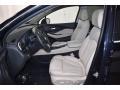 Buick Envision Premium AWD Dark Moon Blue Metallic photo #6