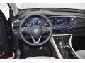 Buick Envision Premium AWD Dark Moon Blue Metallic photo #8