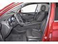 Buick Envision Essence AWD Chili Red Metallic photo #6