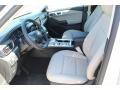 Ford Explorer XLT Star White Metallic Tri-Coat photo #9