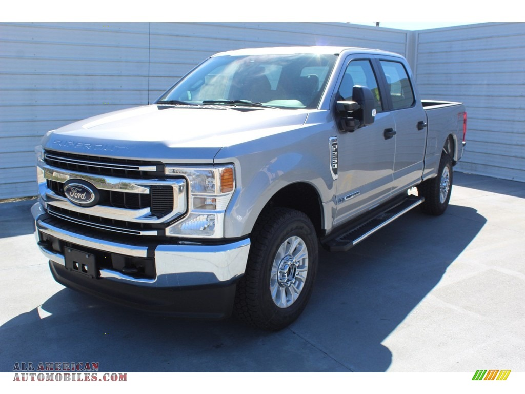 2020 Ford F250 Super Duty XLT Crew Cab 4x4 in Iconic ...