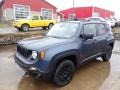 Jeep Renegade Sport 4x4 Slate Blue Pearl photo #1