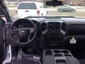 Chevrolet Silverado 2500HD Work Truck Regular Cab 4x4 Summit White photo #3