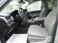 Chevrolet Tahoe LT 4WD Silver Ice Metallic photo #17