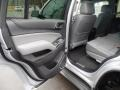 Chevrolet Tahoe LT 4WD Silver Ice Metallic photo #36