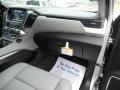 Chevrolet Tahoe LT 4WD Silver Ice Metallic photo #51