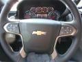 Chevrolet Suburban LT 4WD Satin Steel Metallic photo #21