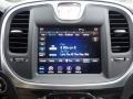 Chrysler 300 Touring AWD Granite Crystal Metallic photo #16