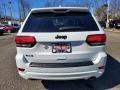 Jeep Grand Cherokee Altitude 4x4 Bright White photo #7