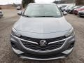 Buick Encore GX Preferred AWD Satin Steel Metallic photo #2