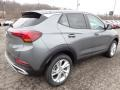Buick Encore GX Preferred AWD Satin Steel Metallic photo #5