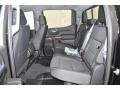 GMC Sierra 1500 SLE Crew Cab 4WD Onyx Black photo #7