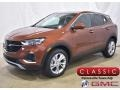 Buick Encore GX Preferred AWD Burnished Bronze Metallic photo #1