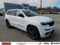 Jeep Grand Cherokee Limited 4x4 Bright White photo #1