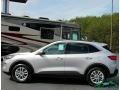 Ford Escape SE 4WD Ingot Silver Metallic photo #2