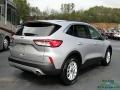 Ford Escape SE 4WD Ingot Silver Metallic photo #5