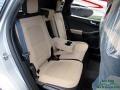 Ford Escape SE 4WD Ingot Silver Metallic photo #12