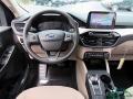 Ford Escape SE 4WD Ingot Silver Metallic photo #14
