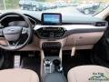 Ford Escape SE 4WD Ingot Silver Metallic photo #15