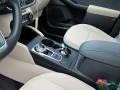 Ford Escape SE 4WD Ingot Silver Metallic photo #27