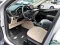 Ford Escape SE 4WD Ingot Silver Metallic photo #29