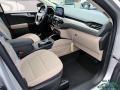 Ford Escape SE 4WD Ingot Silver Metallic photo #30