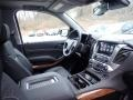 Chevrolet Suburban Premier 4WD Black photo #11