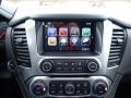 Chevrolet Suburban Premier 4WD Black photo #16