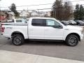 Ford F150 XLT SuperCrew 4x4 Oxford White photo #6
