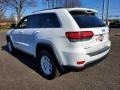 Jeep Grand Cherokee Laredo E 4x4 Bright White photo #4
