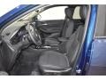 Buick Encore GX Select AWD Deep Azure Metallic photo #4