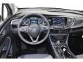Buick Envision Essence AWD Dark Moon Blue Metallic photo #3
