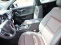 Chevrolet Blazer RS AWD Black photo #16