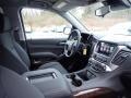 Chevrolet Suburban LS 4WD Summit White photo #11