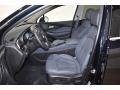 Buick Envision Essence AWD Dark Moon Blue Metallic photo #4