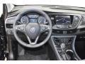 Buick Envision Essence AWD Dark Moon Blue Metallic photo #6