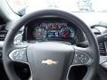 Chevrolet Suburban LS 4WD Summit White photo #20