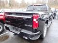 Chevrolet Silverado 1500 High Country Crew Cab 4x4 Black photo #6