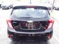 Chevrolet Spark LS Mosaic Black Metallic photo #4