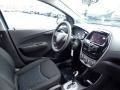 Chevrolet Spark LS Caribbean Blue Metallic photo #11
