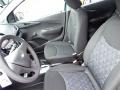 Chevrolet Spark LS Caribbean Blue Metallic photo #16