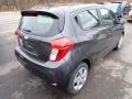 Chevrolet Spark LS Nightfall Gray Metallic photo #5