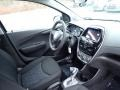 Chevrolet Spark LS Nightfall Gray Metallic photo #11