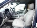 Ford F150 XLT SuperCab 4x4 Blue Jeans photo #12